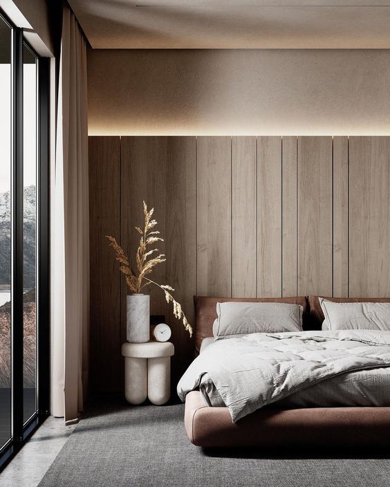 This Is A Big Chance To Increase Your Mind If You Are Starting A Project Of Your Dream House And Luxurious Bedrooms Modern Bedroom Design Bedroom Lamps Design