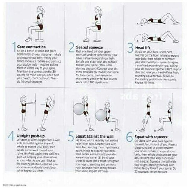 Workouts to lose fat in thighs