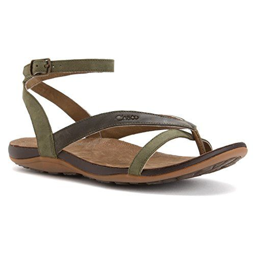 6aa7111cd60d Best Value Canada Women s Shoes Ankle Strap Sandals - Chaco Sofia Grape  Leaf Sandals Outlet Online