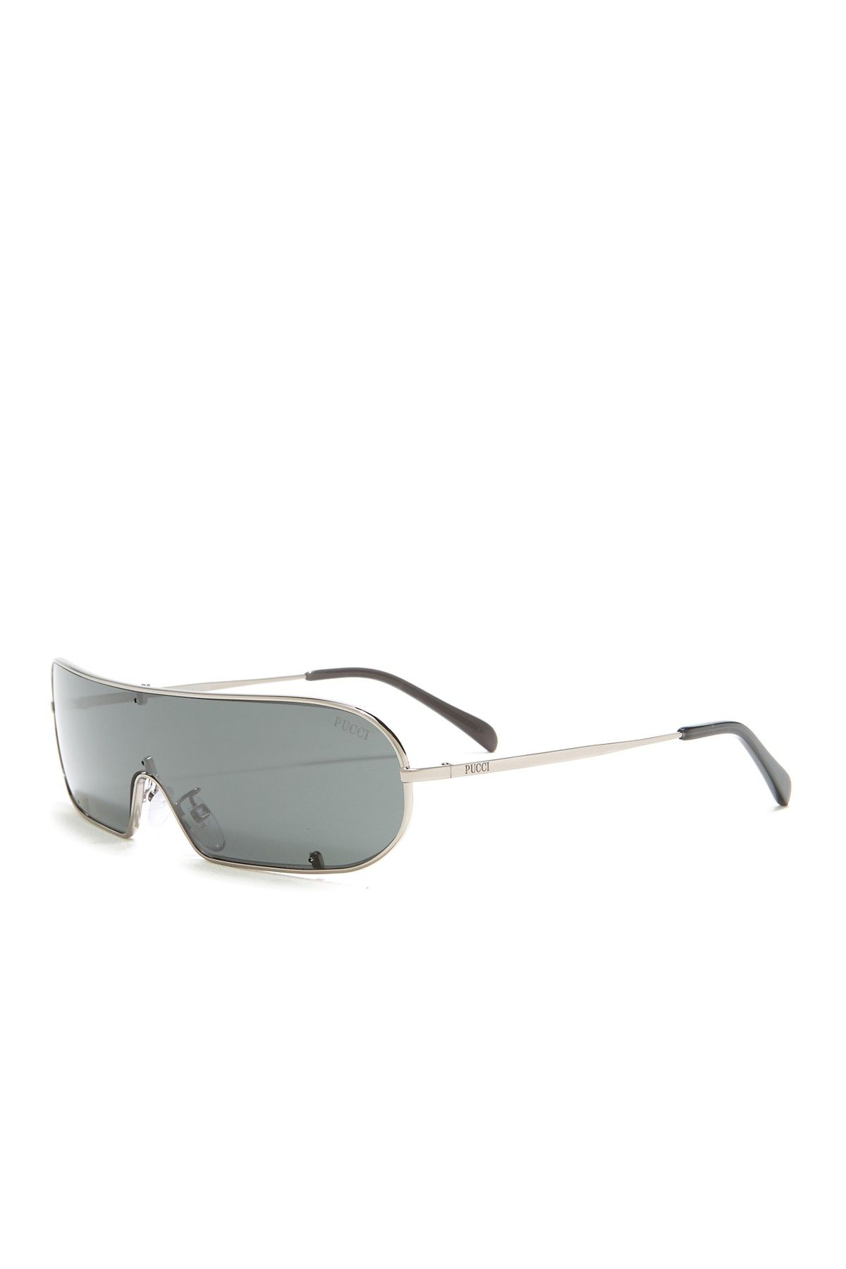 Emilio Pucci | 00mm Shield Sunglasses #nordstromrack