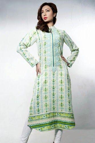 Bonanza Satrangi Designs for Summer Ramazan Collection ...