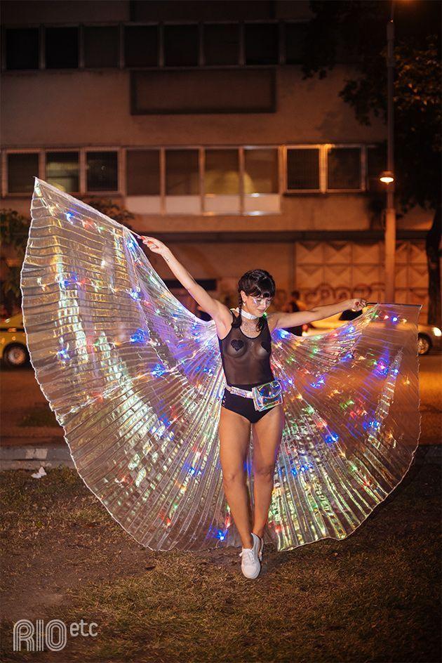 Retratos De Carnaval Carnaval Roupas De Festival De Musica E