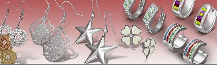 Oceľové šperky a kožené náramky.: Máte už vianočné darčeky? Podľa toho čo máme za ok...