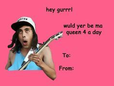 Band Valentineu0027s Day Card | Band Quotes/Pictures | Pinterest | Piercing,  Veil And Mike Fuentes