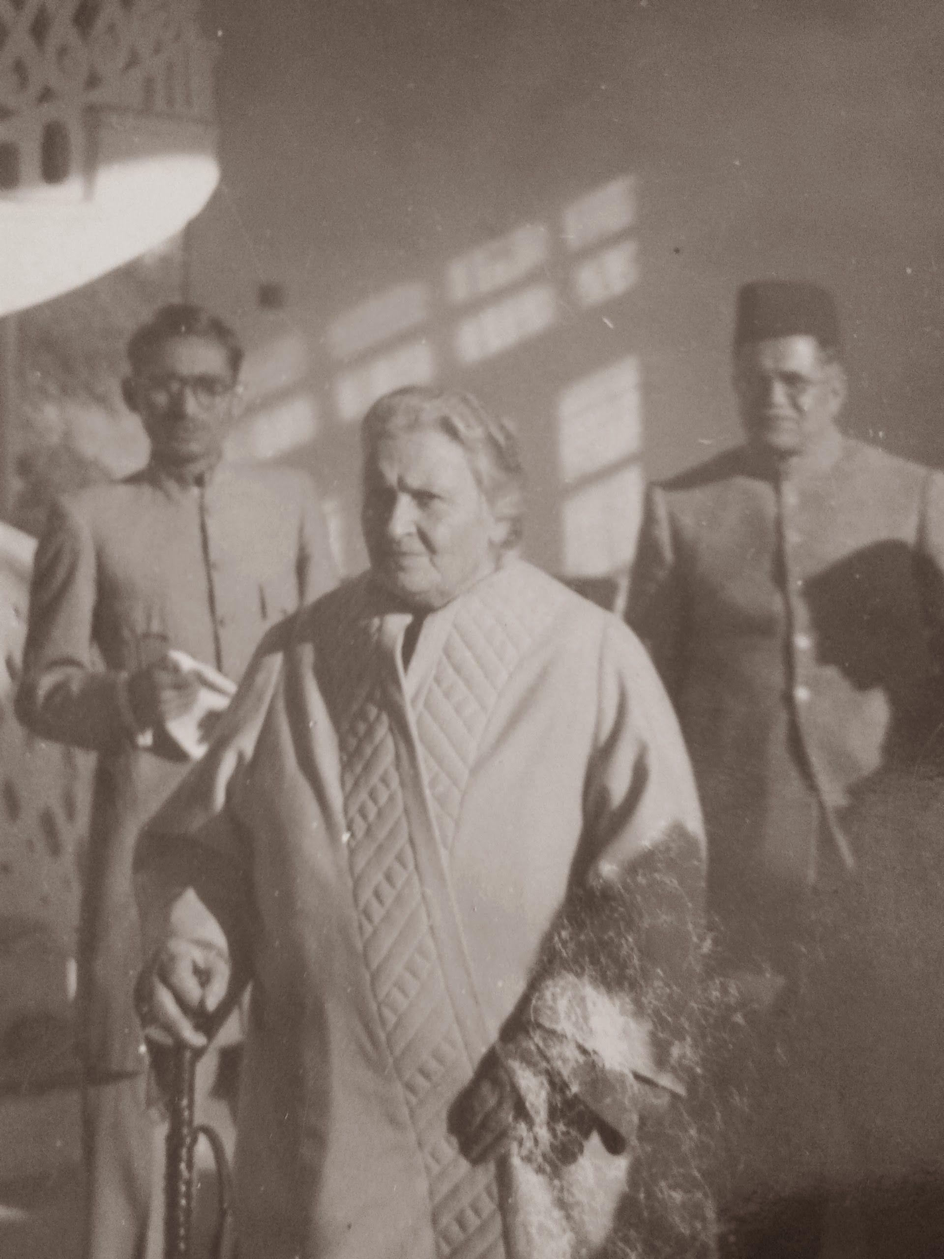 mara montessori mumbai - Maria Montessori Lebenslauf