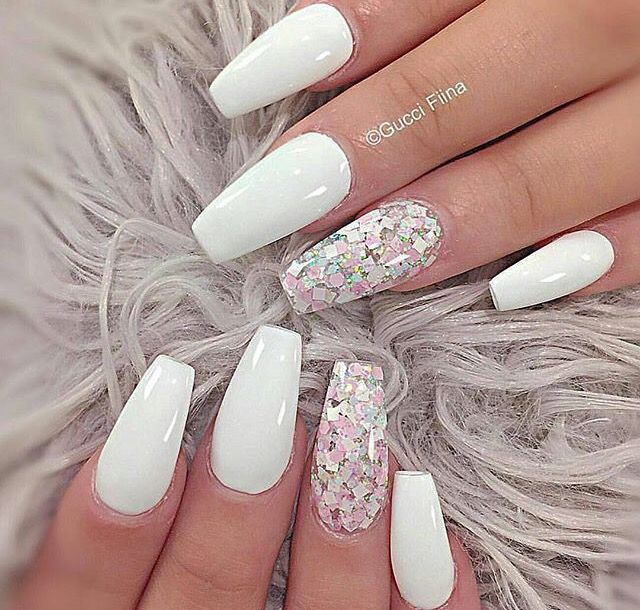 Pin by Rocio Riquelme on uñas | Pinterest | Nail nail, Manicure and ...