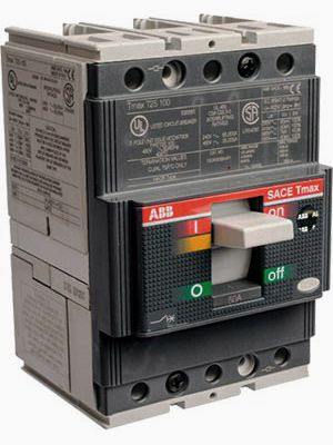 Two Circuit Breaker Types For Automatic Disconnection Of The Supply Eep Electrical Engineering Projects Electrical Engineering Electrical Panel