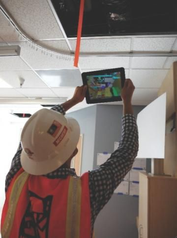 applications of augmented reality in construction Augmented reality in the construction range of industrial applications all thanks to the power of augmented reality (ar) in construction when.