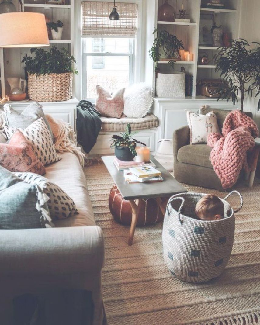 Ok Let S Talk About This Many Of You Said To My Do Without Question That You Do Without A Tv Or Cable First Tell Us Home Living Room Home House Interior