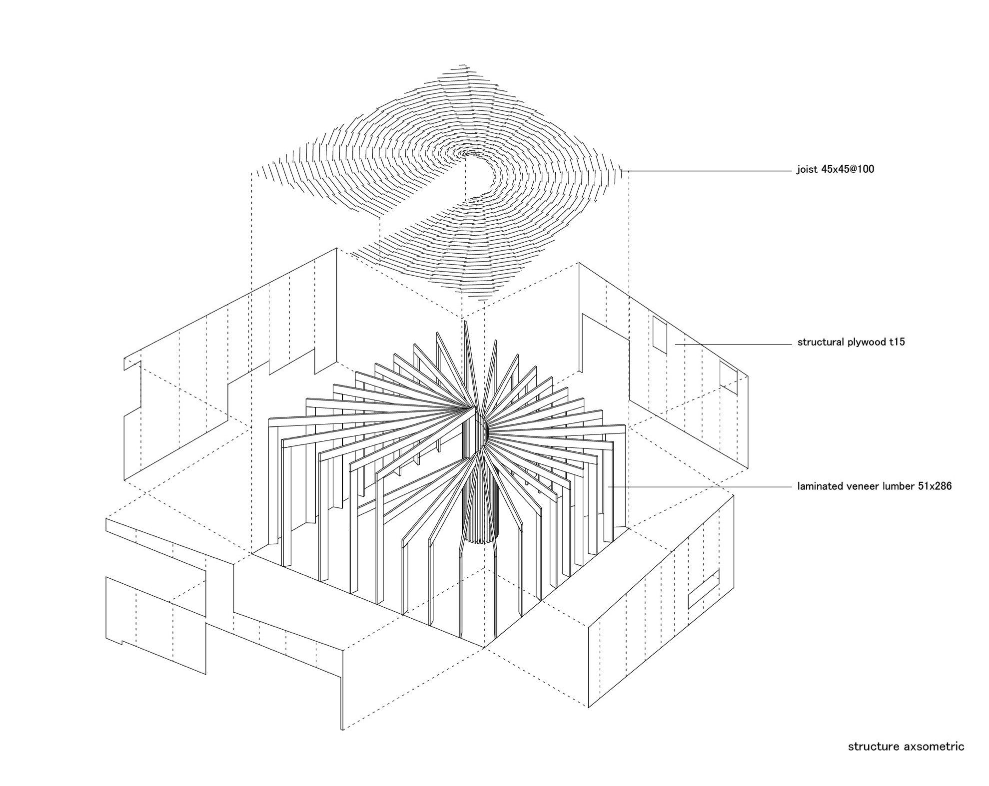 Gallery of Tree House / Mount Fuji Architects Studio - 24