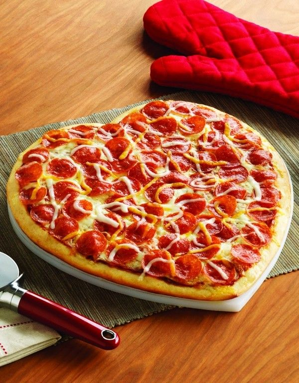 30 diy valentine ideas | heart shaped pizza, heart shapes and, Ideas