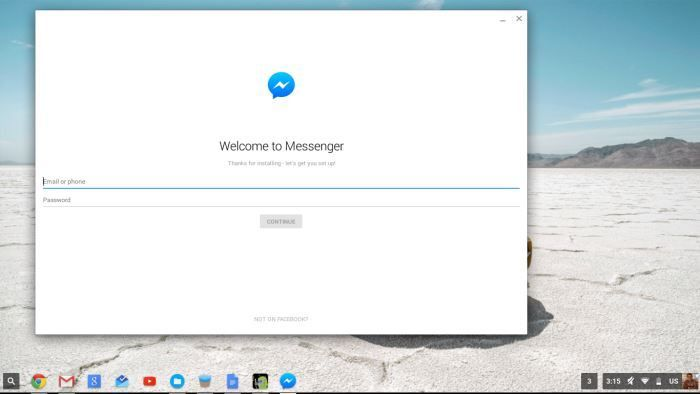 Install Android Applications on Chromebook With Arc Welder