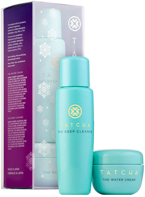 The Water Cream by Tatcha #9