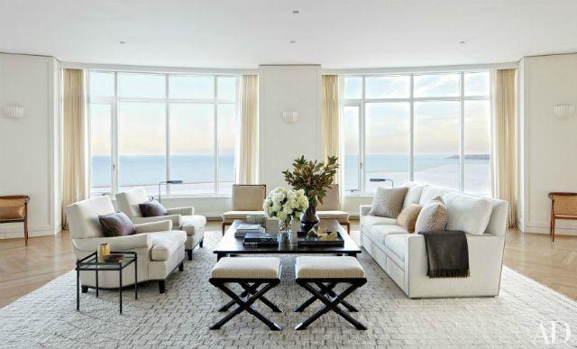 Living Room Design Ideas By Victoria Hagan Modern Sofas Luxury Interior Best Designers