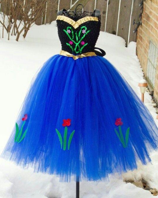 anna costume for laura zuk nftige projekte pinterest kost m fasnet kost me und elsa kleid. Black Bedroom Furniture Sets. Home Design Ideas