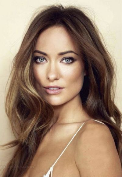 55 Best Hairstyles And Hair Color For Green Eyes To Make Your Eyes Pop Be Trendsetter Olivia Wilde Hair Hair Colour For Green Eyes Hair Styles