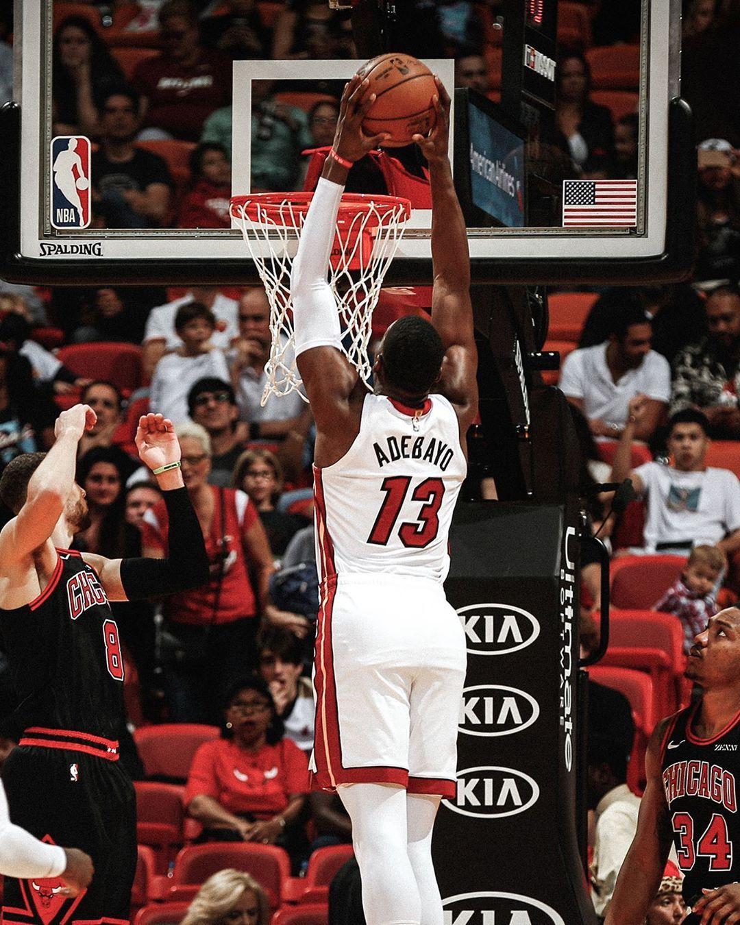 Miami Heat 13AM SLAM! … Miami heat basketball, Heat