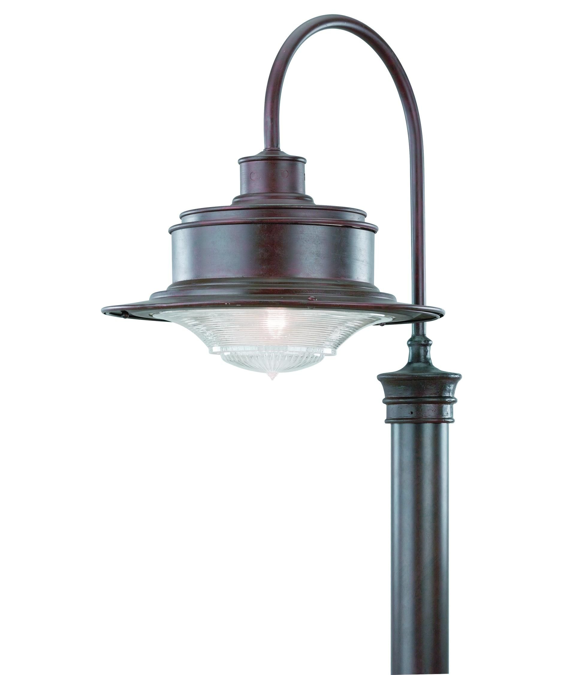 Troy lighting p9394 south street 1 light outdoor post lamp outdoor troy lighting p9394 south street 1 light outdoor post lamp arubaitofo Gallery