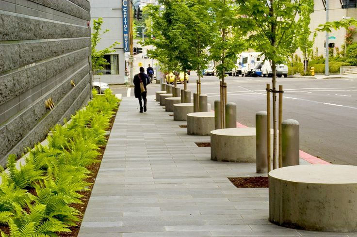 Design Green Landscapes: Architecture Sidewalks - Google Search