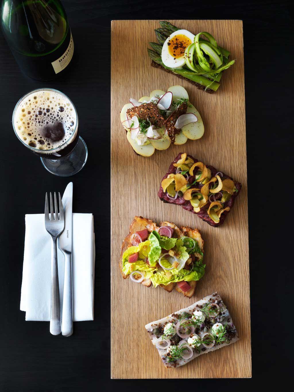 Culinary Wanderlust Copenhagen Edition W A N D E R L U S T Pinterest Royals Och Br 246 D
