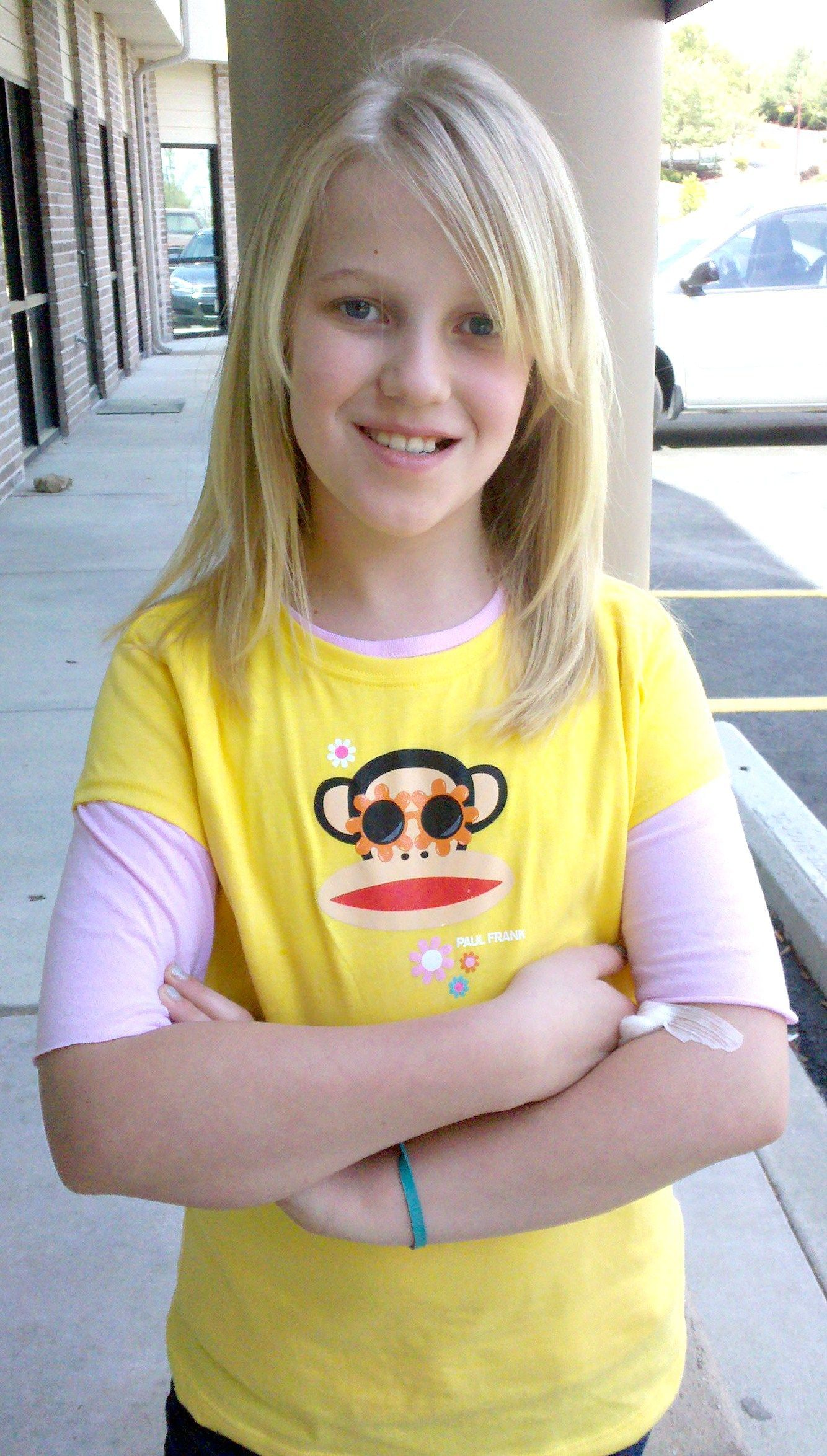 47 Popular Cute 10 Yr Old Girl Hairstyles Image In 2021 Girl Haircuts 10 Year Old Girl Girl Hairstyles