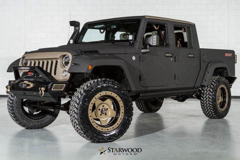 2018 jeep bandit. Exellent Jeep Grey Bandit Conversion Starwoodmotors Starwood_customs   Pinterest Jeeps Jeep Wrangler Pickup And Jk In 2018 Jeep Bandit I