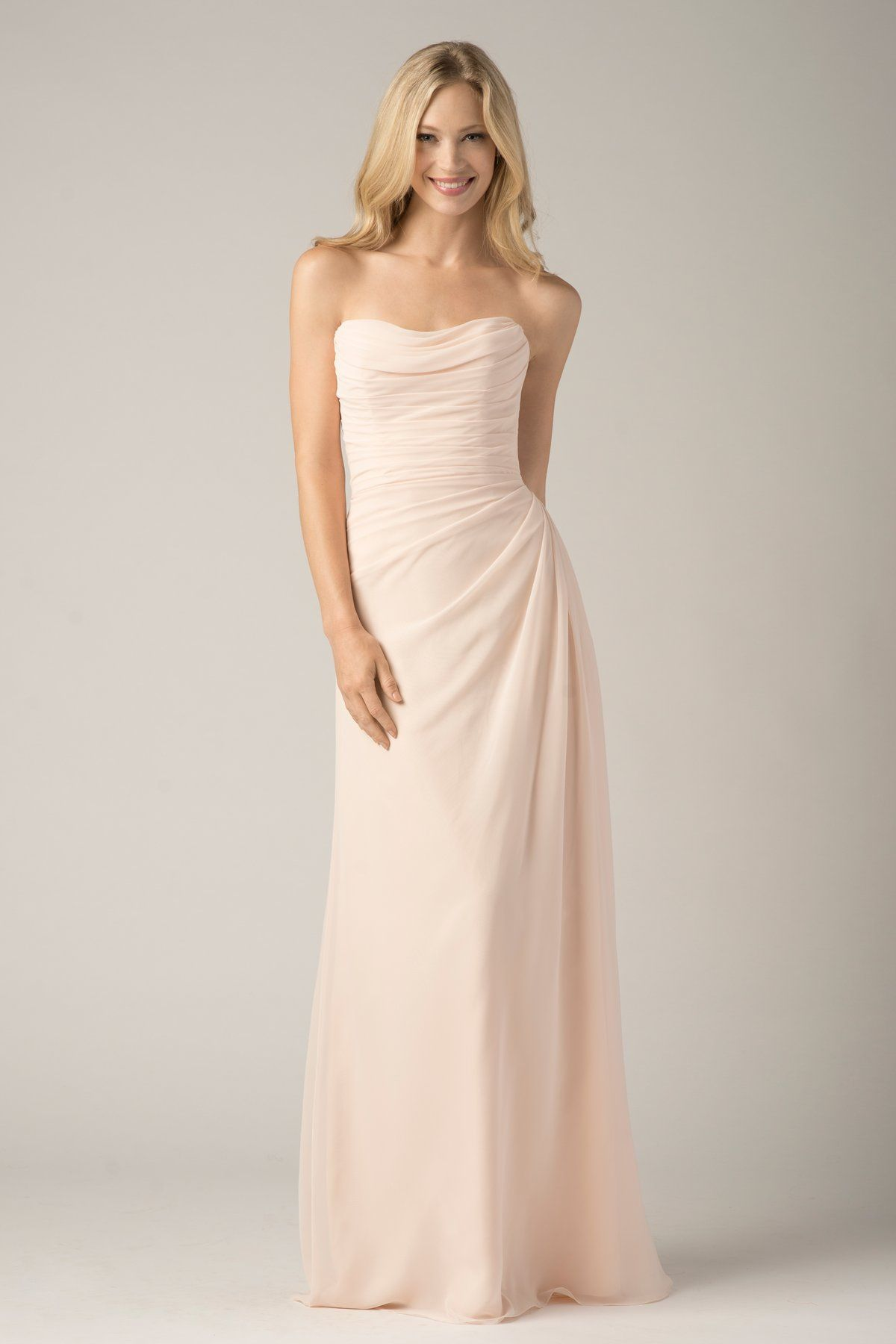 Wtoo maids dress bridesmaid dresses pinterest other