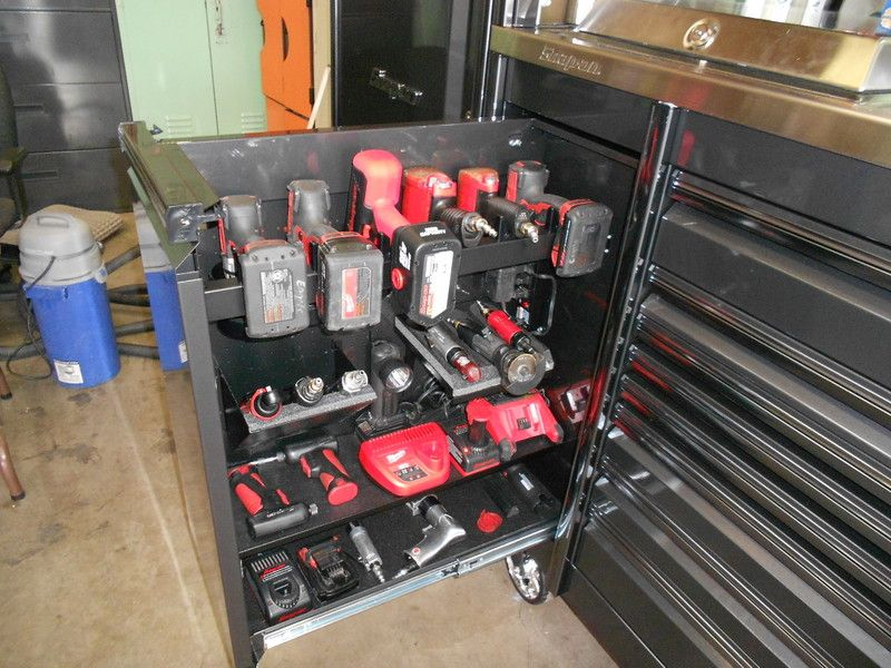 Image result for Tool Chest for Home and Garage