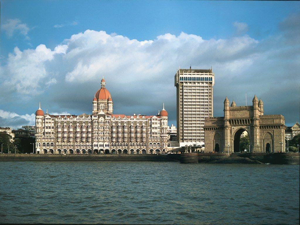 The Taj Mahal Palace Mumbai Maharashtra India Hotel Review