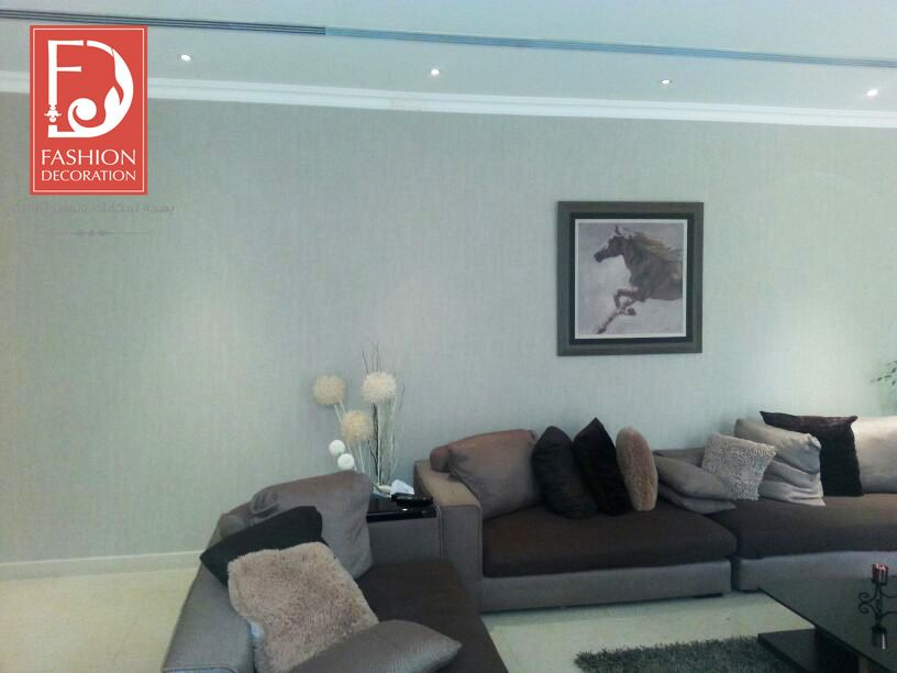 ورق جدران اوروبي 100 Decor Wallpaper ورق جدران ورق حائط ديكور فخامة جمال منازل Decor Home Decor Decor Styles Decor