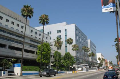 Kaiser Permanente Hollywood Hospital Where I Was Born 3 California Hospital Kaiser Permanente