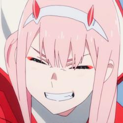 Darling In The Franxx Tumblr Darling In The Franxx Anime Wallpaper Anime