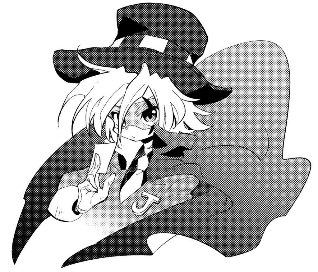 Pin by Kaitou Alice on Kaitou Joker Joker, Mystery, Anime