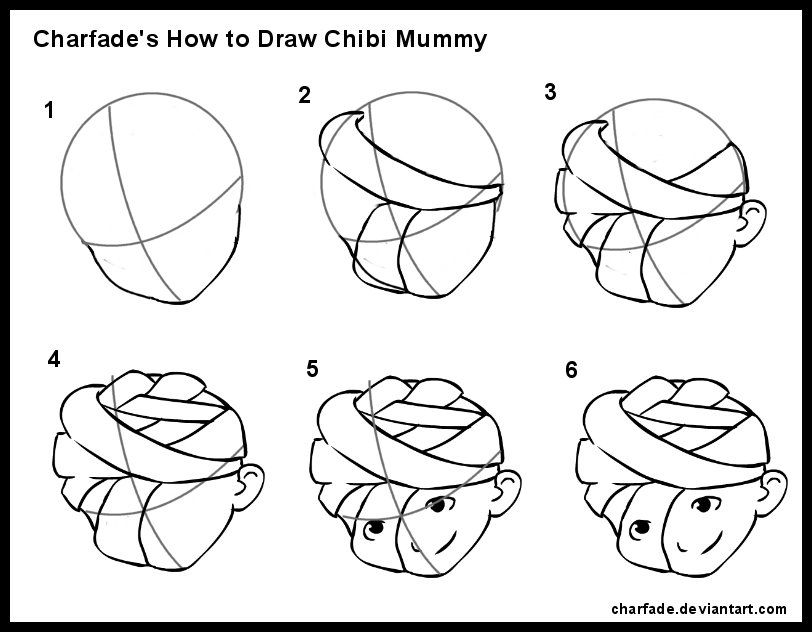 how to draw chibi vampire - Google Search