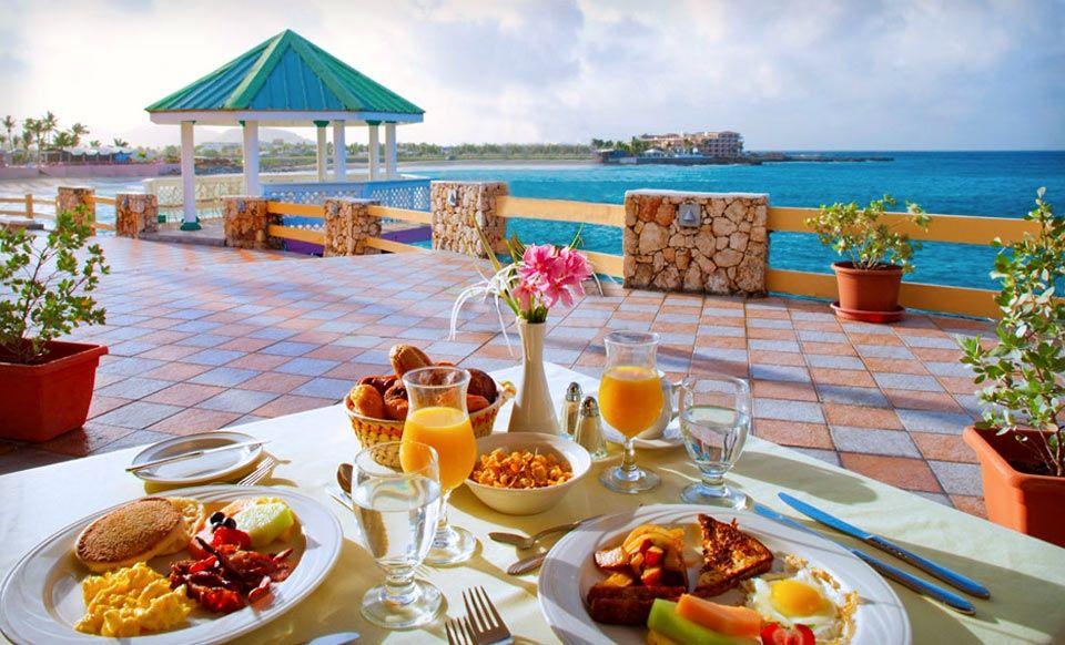 Three Night Stay In An Ocean View Room At Sonesta Maho Beach Resort Casino In St Martin Three Options Available Beach Vacation Spots Beaches Vacation Destinations Beach Resorts