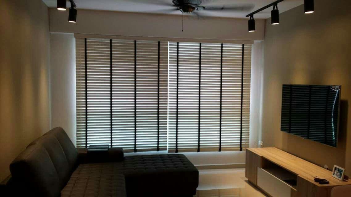 Venetian blinds, visit www.maisonmod.com for more info
