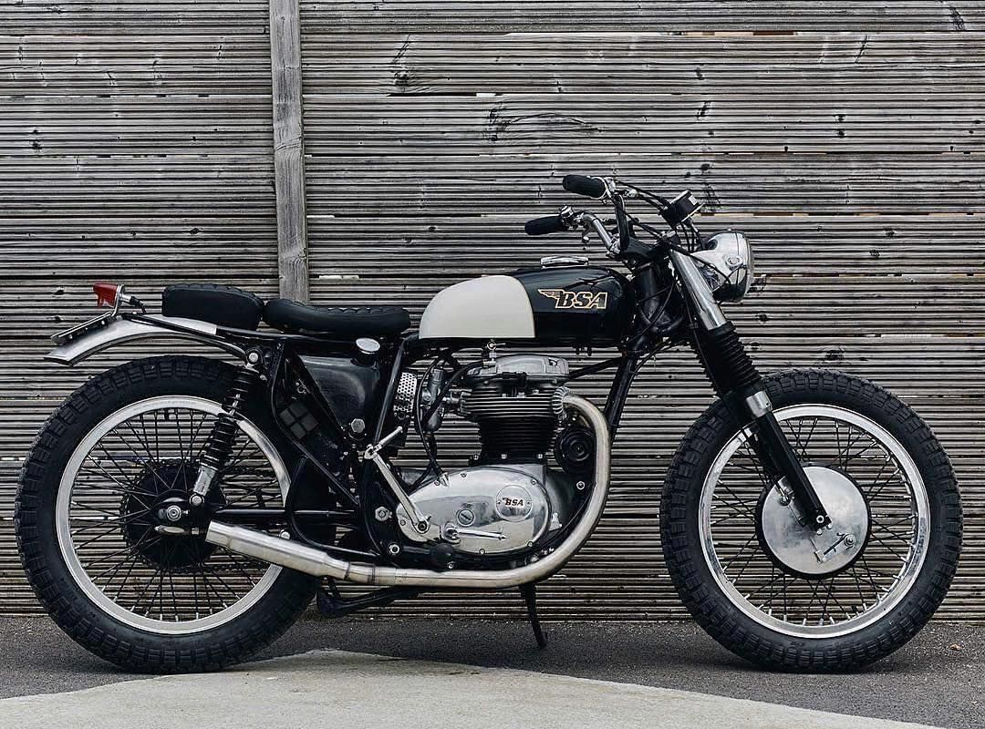 Hot Bsa 650cc Rebuild By Zoesecretplans With A Sweet Write Up By Thedirtylashes Thanks For Tagging Us Repost The Custom Bikes Classic Motorcycles Bike