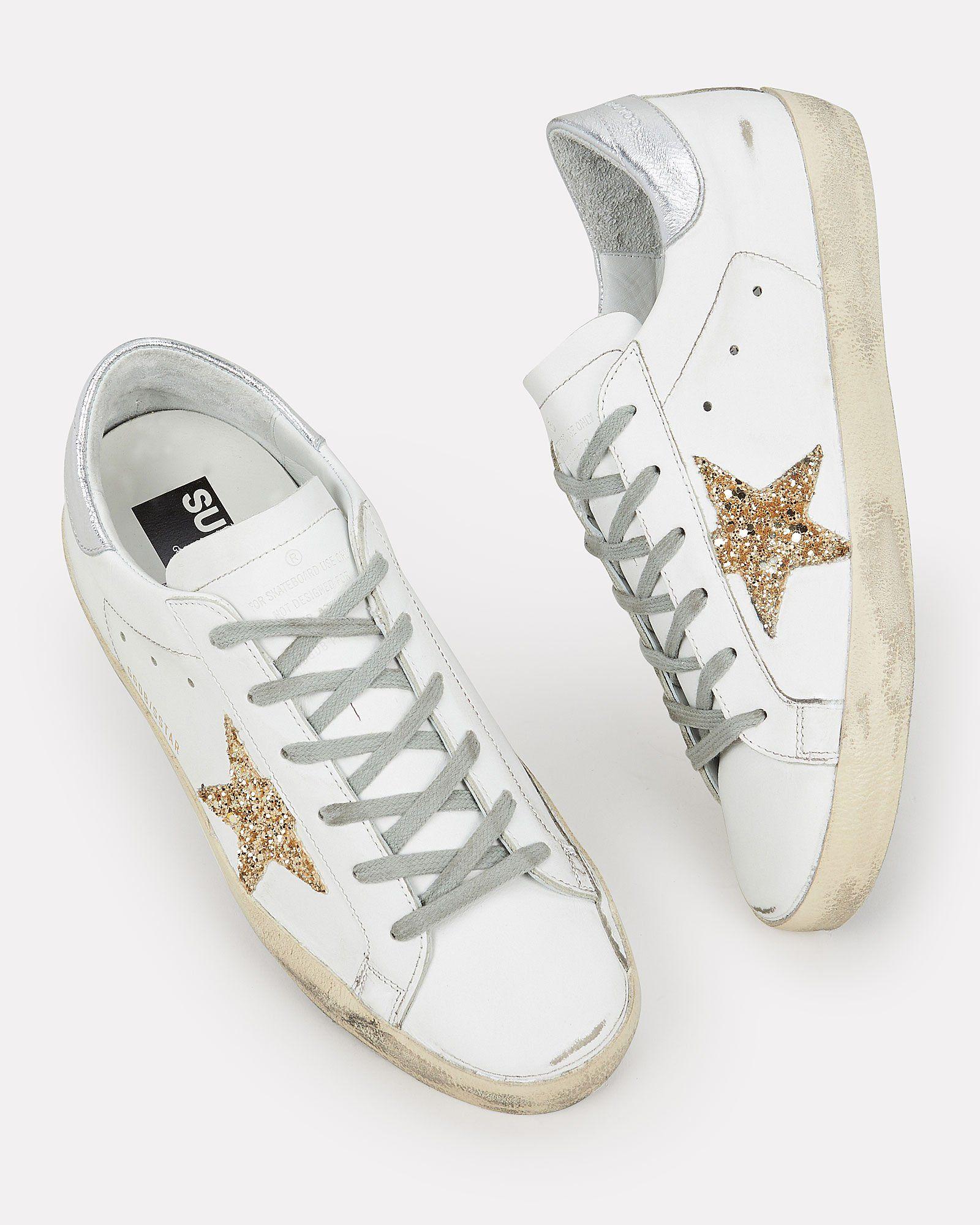 Superstar Low-Top Sneakers | Sneakers