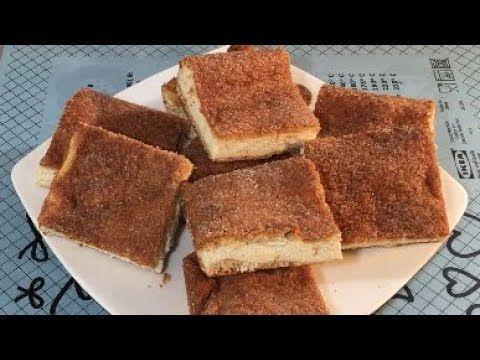 Churro cheesecake muy fácil !!