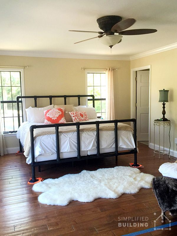 Designing Your Own Bedroom Looking To Build Your Own Diy Bed Frame But Need A Little