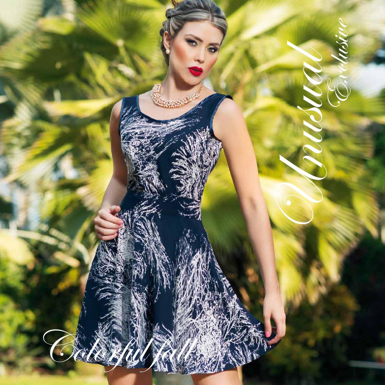 Catalogo 24 Pdf Ropa Elegante Ropa Prendas De Vestir
