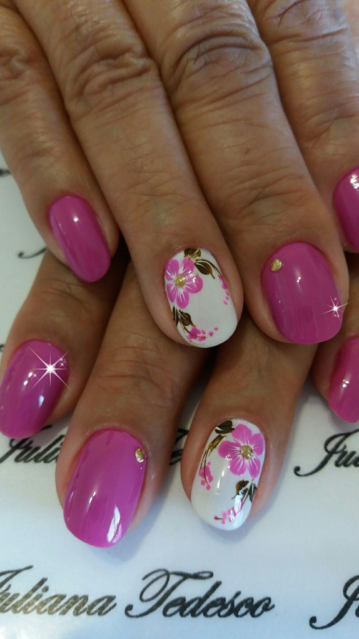 Práctica   Nail Designs   Pinterest   Manicure, Pedicures and Mani pedi