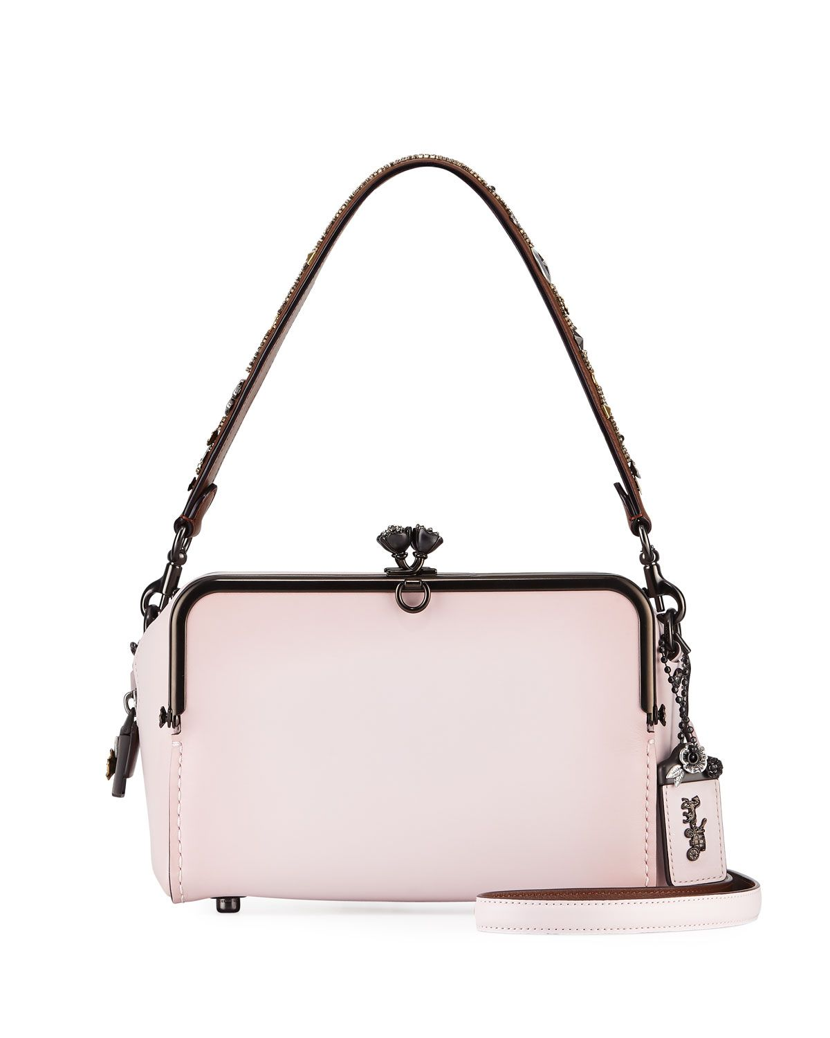 741fd3b97 COACH MAILBOX GLOSSY GLOVETAN SHOULDER BAG. #coach #bags #shoulder bags  #hand bags #leather #lining #