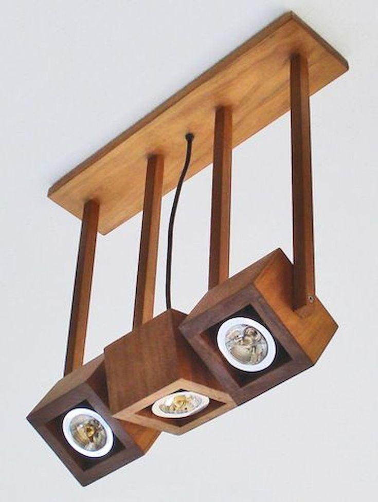 43 happy DIY wooden lamp designs to enhance your living space #DIYLiving -  43 happy diy wooden lamp designs to upgrade your living space  #DIYWohnen  - #designs #DIY #diybookshelf #diylamp #diyshelves #diytumblr #diyliving #enhance #happy #lamp #living #space #wooden