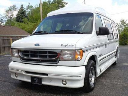 Best 25 Conversion Vans For Sale Ideas On Pinterest