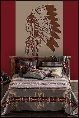 Elegant Southwestern Bedroom Decor   Bedroom Style Ideas