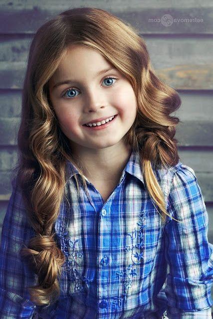 صور اطفال صور العارضة الروسية الطفلة انفيسا كافتانوفا المجموعة الثانية Beautiful Children Precious Children Cute Girl Image