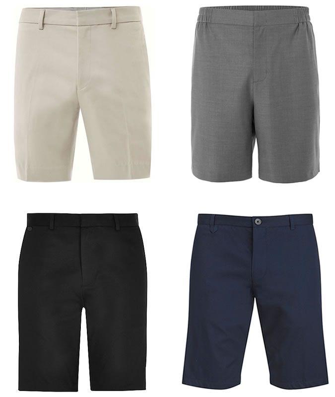 Men s Tailored Shorts  659345bd7
