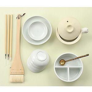 통상 판   도구   도구 세트   상재 안내 (Products)   나카가와 호분 물감 주식회사