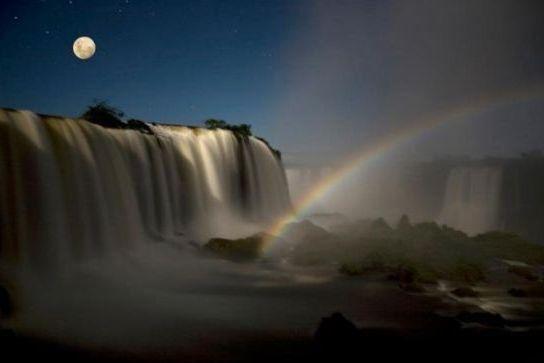 cuadros hermosos noches - Buscar con Google